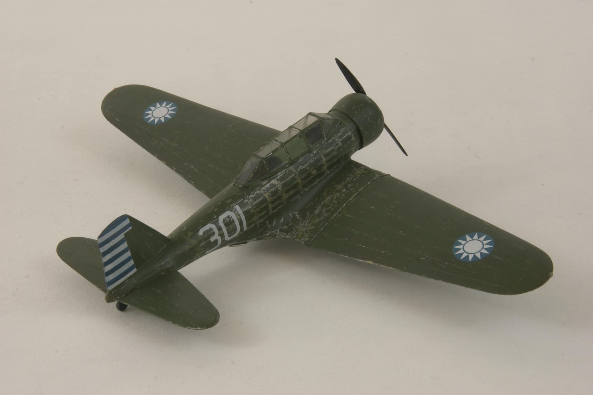 Northrop gamma 2e 3 1