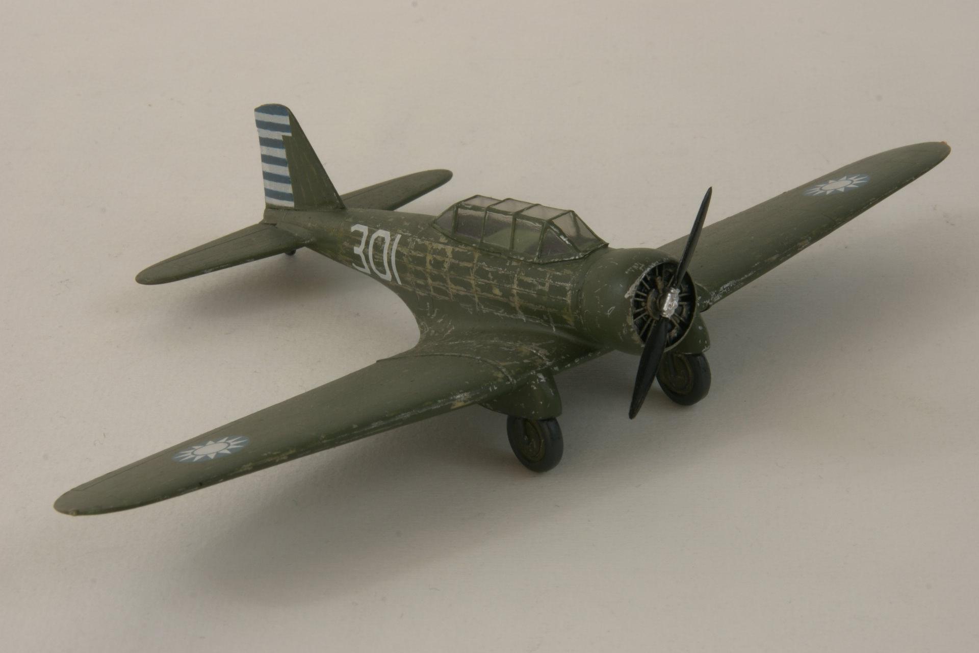 Northrop gamma 2e 4 1