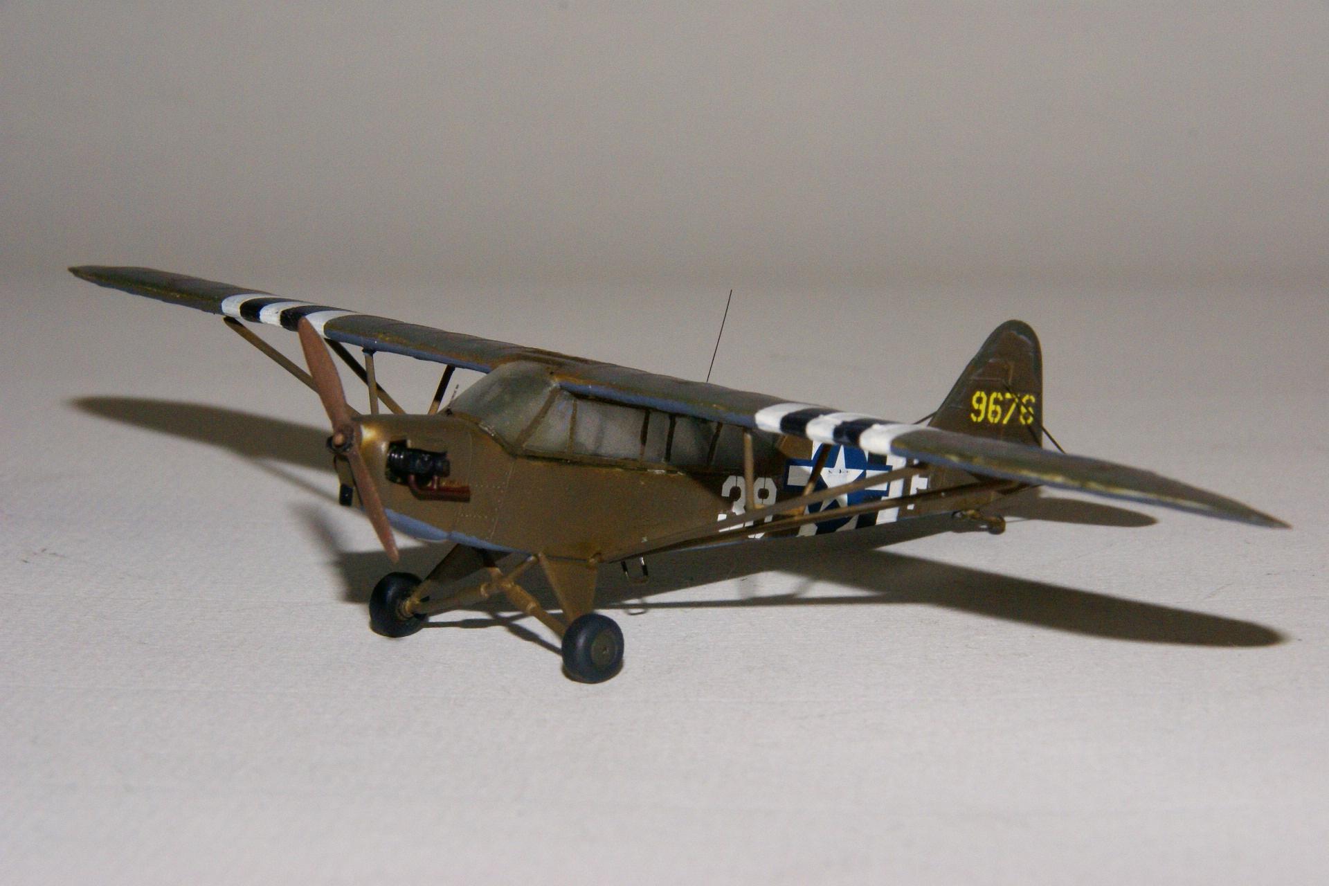 Piper j 4 cub 3
