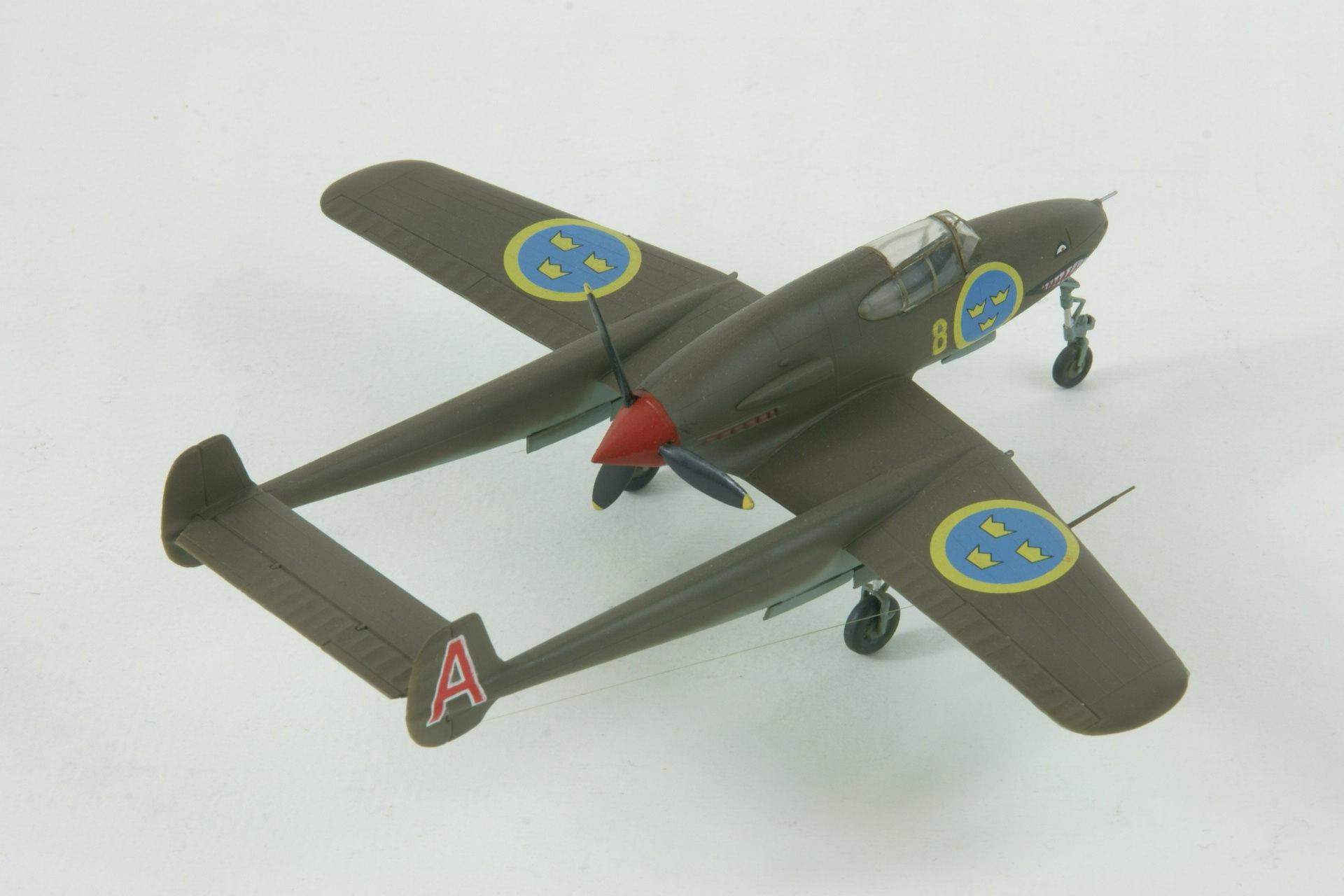 Saab j 21a 3 1