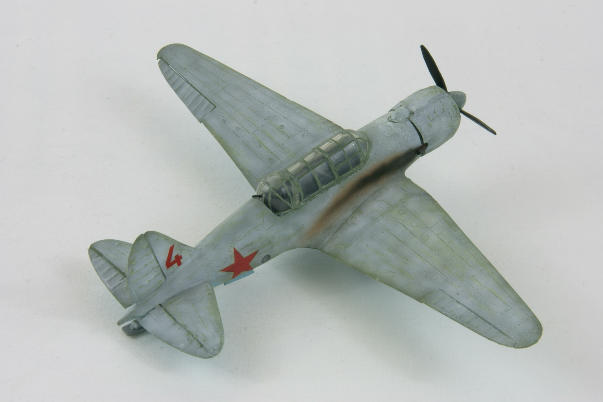 Sukhoi 2m 82 3 1