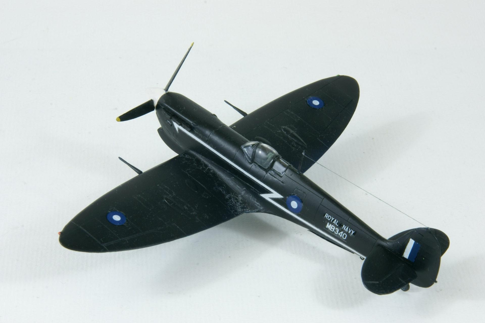 Supermarine seafire ib 2