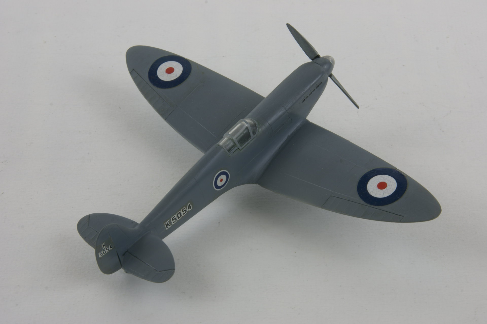 Supermarine spitfire prototype 3 1