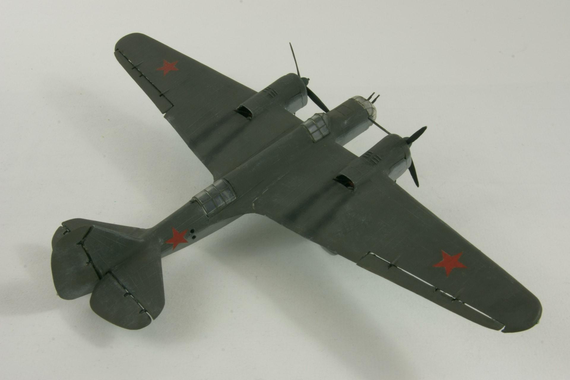 Tupolev sb 2m 100a 3 2