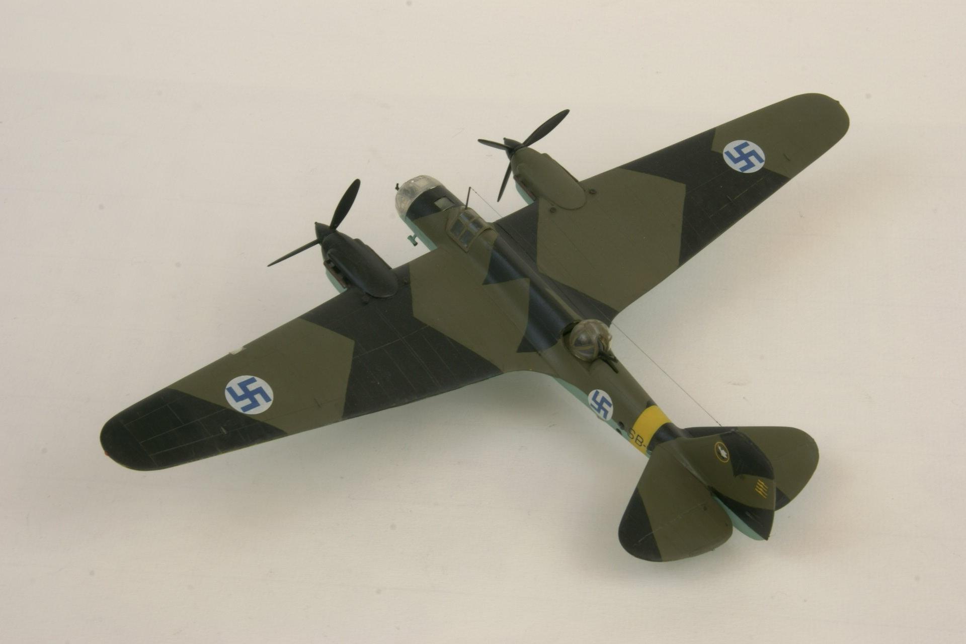 Tupolev sb 2m 103 8