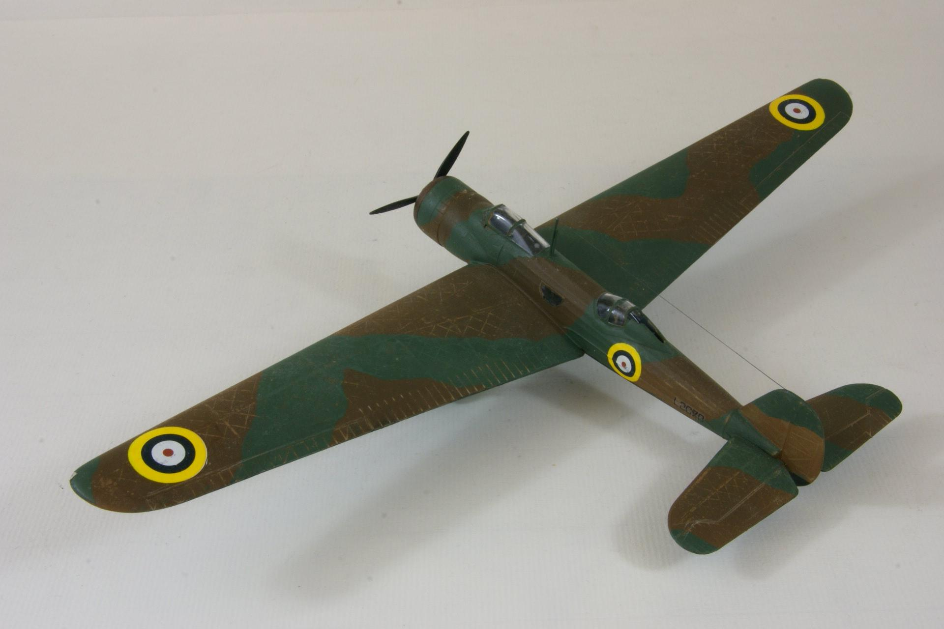 Vickers wellesley i lrdu 2