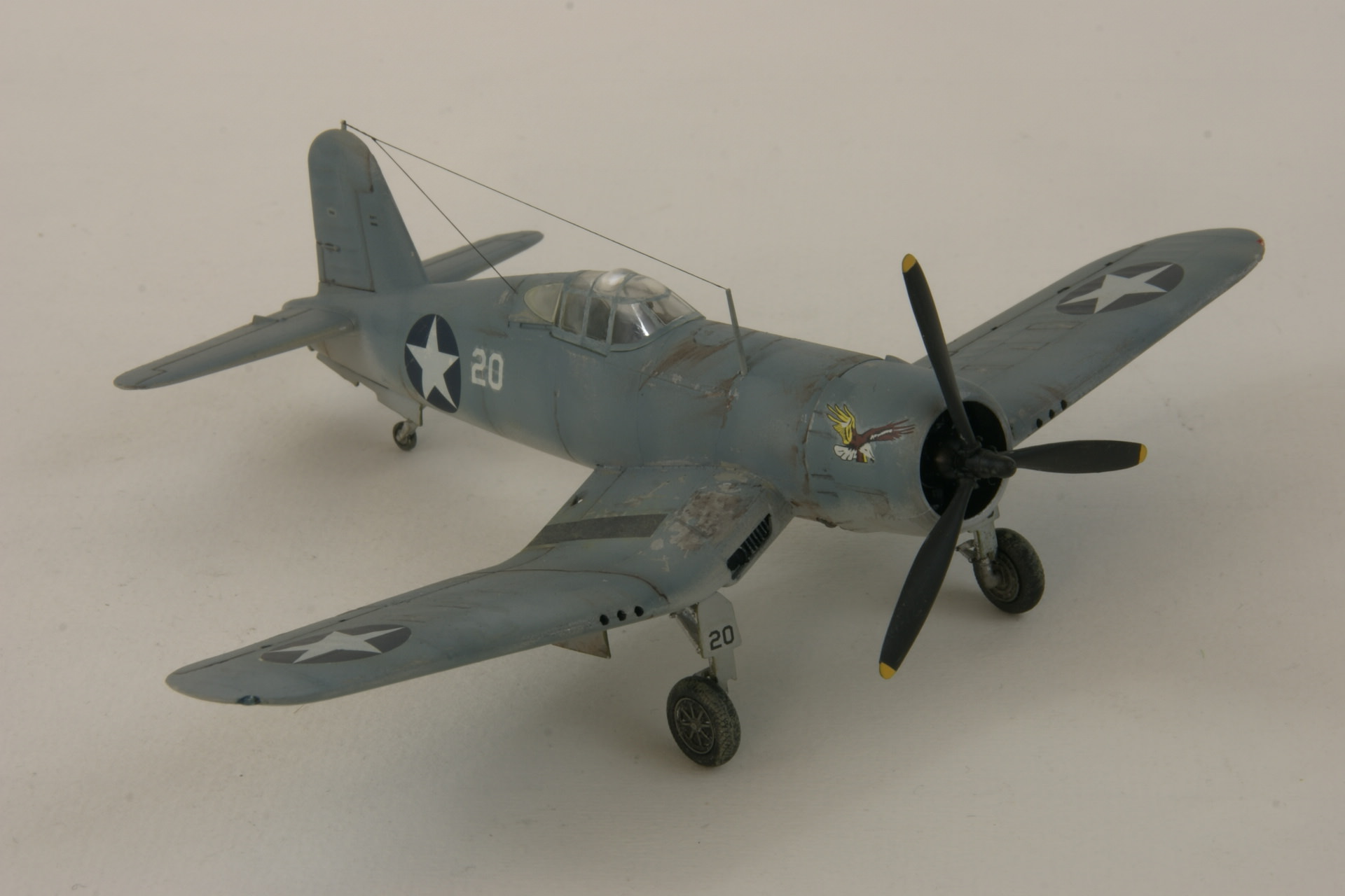 Vought f4u 1 corsair 4 1