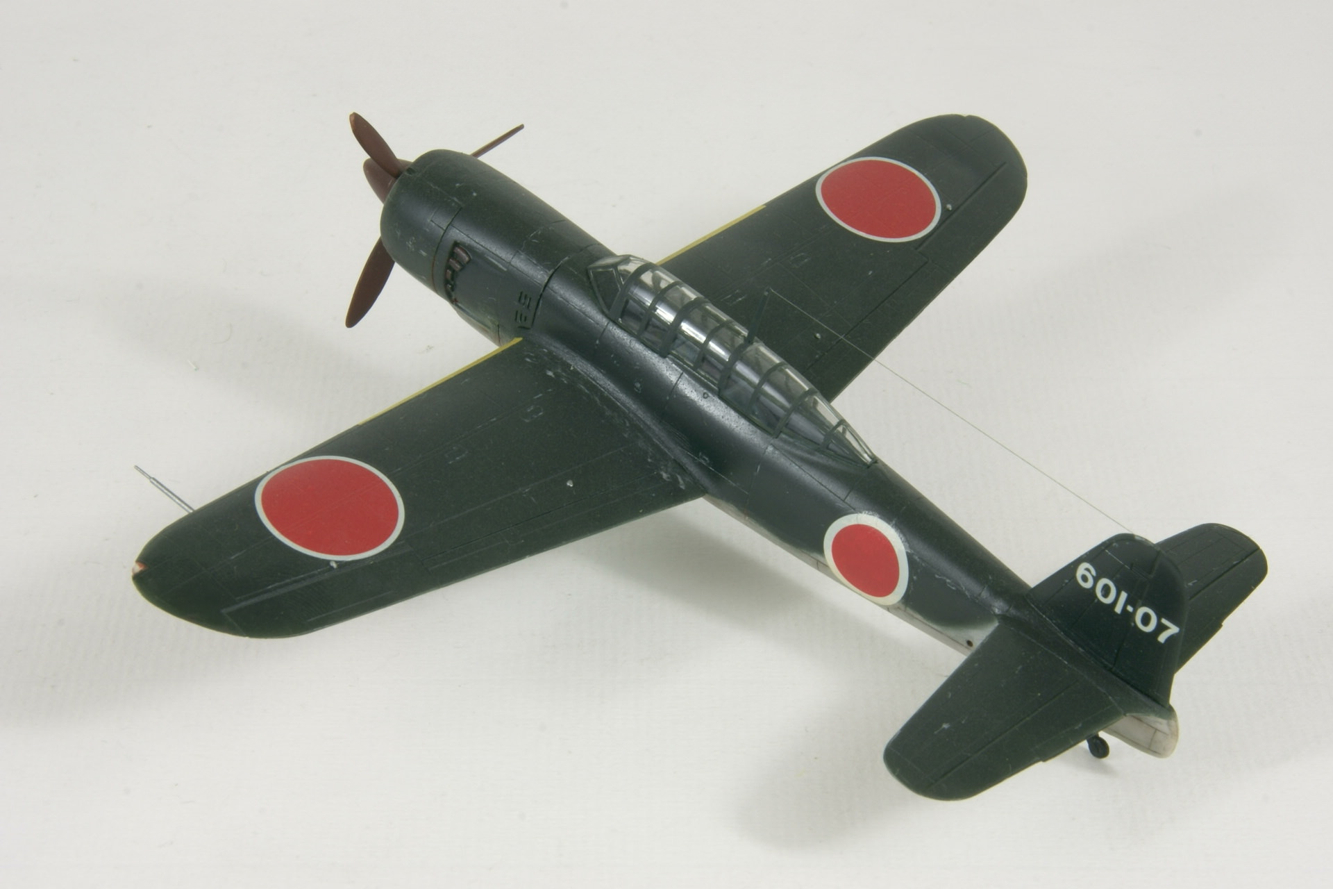 Yokosuka d4y4 judy 2 1
