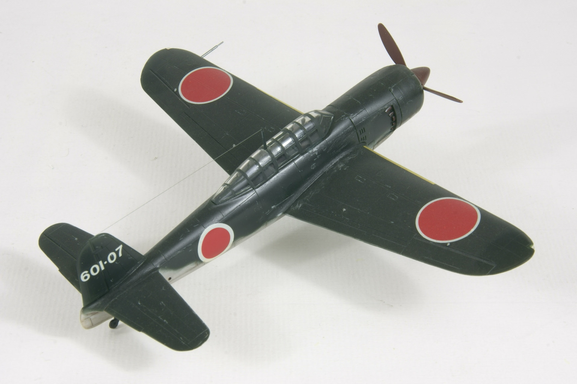 Yokosuka d4y4 judy 3 1