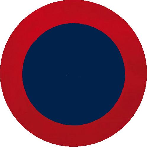 Yougoslavie raf